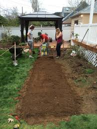 What Kind Of Mulch For Vegetable Garden by Blog U2014 Portland Edible Gardens Raised Garden Beds Edible