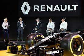 renault one renault lanceert uitgebreid motorsport programma passion 4 wheels