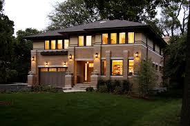Prairie House Plans by Prairie Style Frank Lloyd Wright Neoteric Design 17 Homes Frank