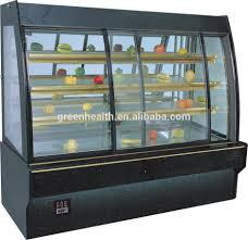 sweet refrigerator showcase buy bakery refrigerator showcase