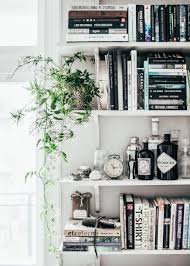 tips for styling a bookcase interiors bookcase styling and