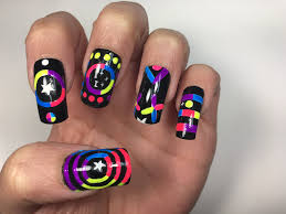 color switch nails youtube