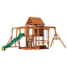 backyard discovery montpelier cedar wooden swing set manual home