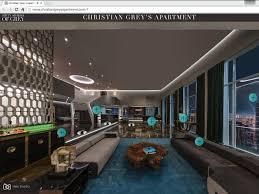 Christian Grey Apartment Fifty Shades Of Grey Film Trailer Download Und Alle Bilder Zum