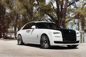 roll royce royce ghost ag luxury wheels rolls royce ghost forged wheels