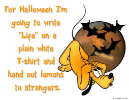 funny happy halloween boo quotes sayings pics messages happy