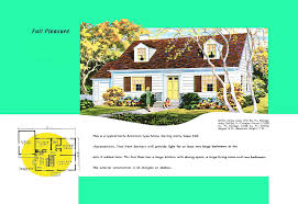 house plan cape pleasure cod with dormers wonderful plans 1950s