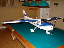 550 00 topflight cessna 182 arf with os 120 four stroke