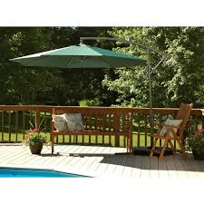 Cantilever Patio Umbrella With Base Free Standing Garden Umbrella Cantilever Umbrella Rolling Umbrella