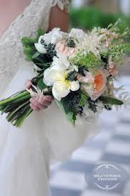 wedding flowers inc navy blue and blush wedding wildflowersinc
