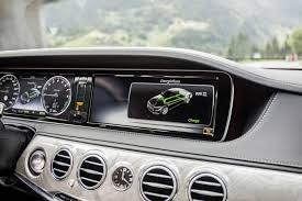 mercedes digital dashboard mercedes benz s 500 e introduced to sa cars co za