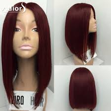 is island medium hair a wig 2018 red wig online store best red wig for sale dresslily com
