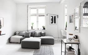 nordic home interiors a scandinavian home with a modern monochrome interior nordicdesign