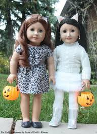 Halloween Costumes Dolls 21 Halloween Projects Dolls Doll