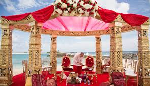 Indian Wedding Chairs For Bride And Groom Pyaar Atlantis Indian Wedding Planning Options