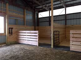 How To Build A Easy Shed by Easy Inexpensive Horse Stalls U2026 Pinteres U2026