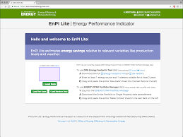 about enpi lite and energy performance calculators better