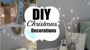 Home Decor Walmart Christmas Diy Youtube