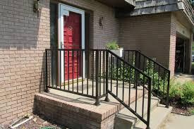 modern wrought iron railings designs american hwy