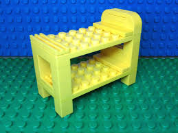 How To Make A Slide For A Bunk Bed by Tutorial Lego Bunk Bed Cc Youtube