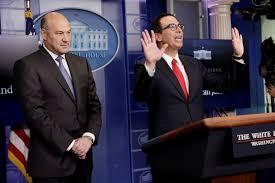 trump team unveils tax reform plan