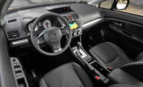 hatchback subaru inside car picker subaru impreza interior images