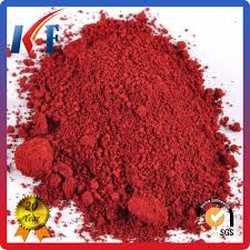 Red Floor Paint Color Pigment Powder Red Iron Oxide 190 For Floor Paint Buy Red