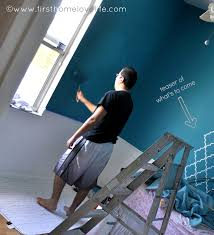 Painting 101 Basics Diy by Painting 101 Perfectly Painted Walls First Home Love Life