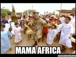 Africa Meme - africa