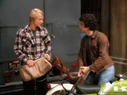 Ben Stiller Starsky And Hutch Do It Starsky Gifs Search Create Discover And Share Awesome Gifs On