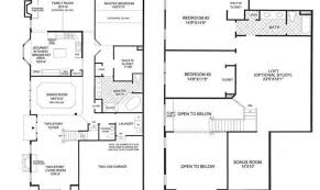 master suite house plans inspiring house plans with 2 master suites on floor photo