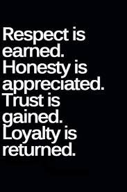 Loyalty Meme - use the power of gratitude to spark loyalty gratitude and respect