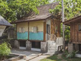 river view bungalow bali tibubeneng best places to stay stays io