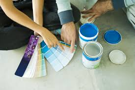 room color schemes paint and interior home color schemes