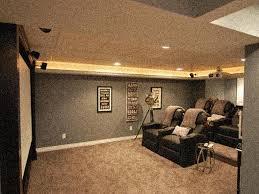 basement ideas modern furniture for cool basement ideas with
