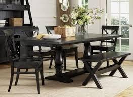 dining room table set kitchen dining room sets black dining table set