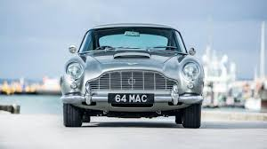 aston martin db5 aston martin db5 bought by paul mccartney gets 1 82m at auction