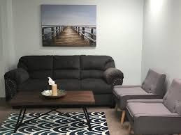 Psychotherapy Office Furniture by Coastal Psychotherapy Office Rental For Therapists Office
