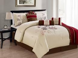 Modern Bed Comforter Sets Queen Bedroom Wonderful Gray Everclean Ceramics Flooring
