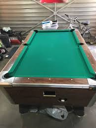 Valley Bar Table Valley Panther Pool Table Bar Box Sports Outdoors In West