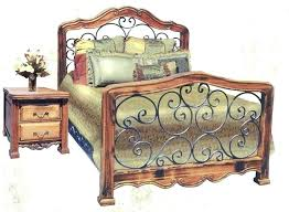 white iron queen bed frame simple iron bed frames king white metal