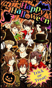 halloween anime pictures happy halloween my forged wedding pinterest happy halloween