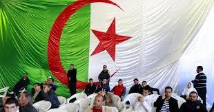 Algerian Flag Algeria U0027s Massive Mosque Project Alternative To Extremism Or