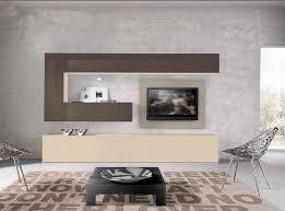 Built In Shelves Living Room Built In Wall Units Modern Living Room With Builtin Bookshelf