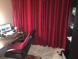 Curtains For A Room What Curtains To Choose For A Sound Proof Room