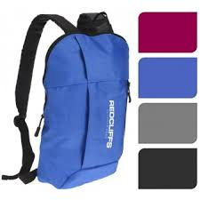 Happy Home Products Redcliffs Backpack 4 Designs Happy Home Products