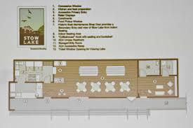 Cafe Floor Plan by Shane Ortega San Francisco Citizen