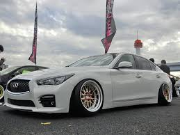 skyline nissan 2015 the world u0027s best photos of hellaflush and q50 flickr hive mind