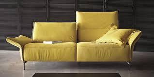 canapé marque allemande canapé design de marque allemande confortable et robuste à