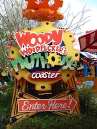 the woody woodpecker file woody woodpeckers nuthouse coaster entrance jpg wikimedia